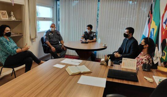 Operação conjunta rodará pontos da cidade em fiscalização
