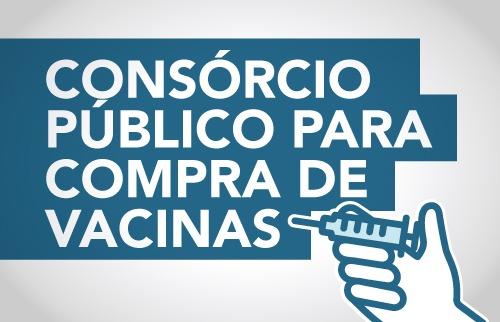 """Monte Alto manifesta adesão a """"Consórcio de Vacinas"""""""