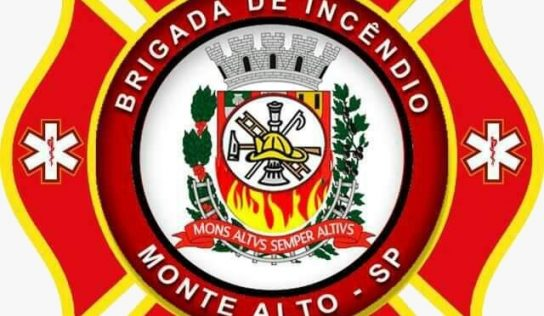 Brigada de Incêndio apresenta estatísticas de trabalho de março