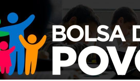 Bolsa do Povo Educação recebe inscrições até sábado (31)