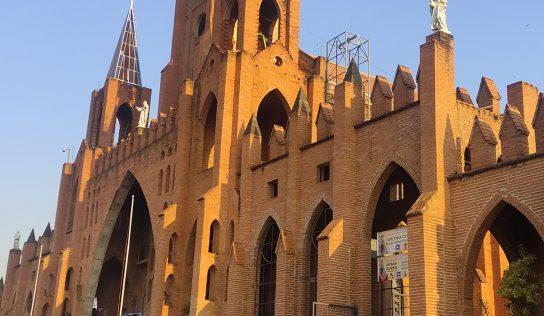 Romaria à Virgem Montesina reúne mais de 5 mil fiéis